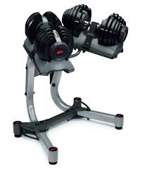 Review OF Bowflex SelectTech 1090