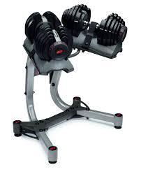 Review OF Bowflex SelectTech 1090
