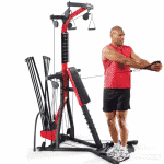 Review Of Bowflex PR3000