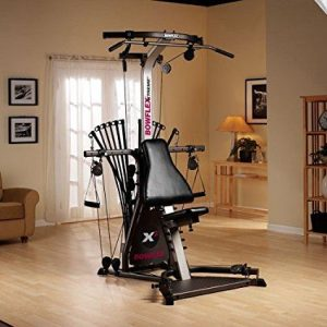 bowflex xtreme 2 home gym review