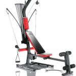 Bowflex PR1000 Feature Review and Close Up
