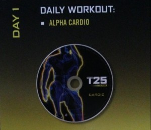 5 day fastrack alpha cardio