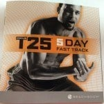 5 Day Fast Track Nutrition Guide For T25