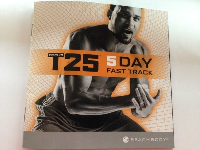 T25 Fast Track Meal Plan Download Or Print It Out Here Fitness Rocks