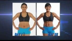 tanya results for t25
