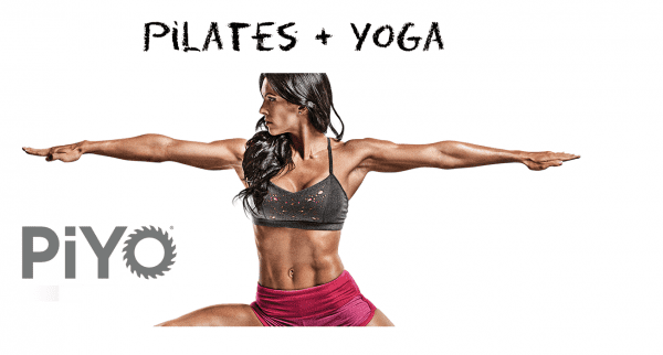 pilates yoga workout