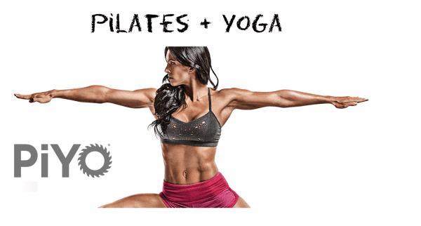 pilates yoga workout