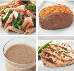 Meal Plan For Body Beast