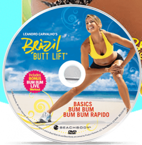 Butt dvd Best workout