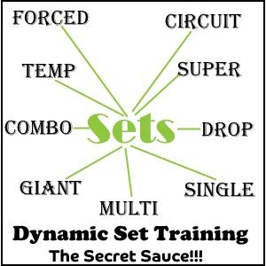 dynamic set training