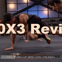 P90x3 Workout Review