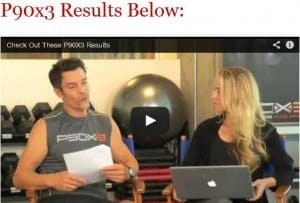 p90x3 Video results