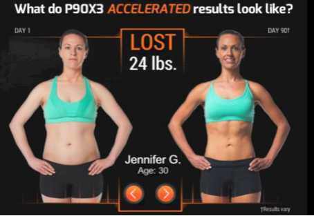 P90X3 Workout Review: Best P90X Exercise Program So Far?