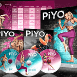 Real PiYo Results Doing Yoga And Pilates