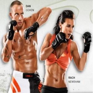 dan cohen and rach newsham trainers