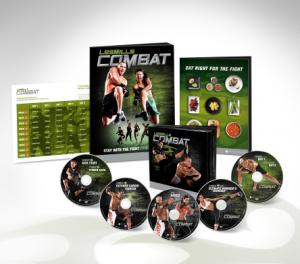 Combat Kit Contents