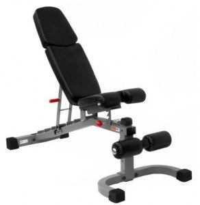 Xmark Adjustable Bench Review