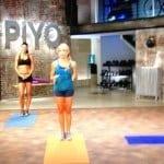 PiYO: Define Lower Body is a 21 Minute Workout