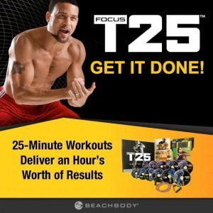 Eric's Focus T25 Personal Review