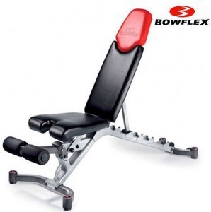 bowflex 5.1 sideprofile
