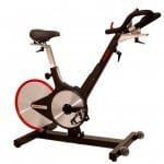 One Of The Best Spinning Bikes Keiser M3 Plus