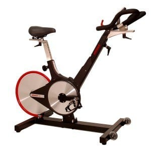 Review for Keiser Plus Spin Bike