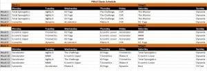 p90x3 calendar schedule