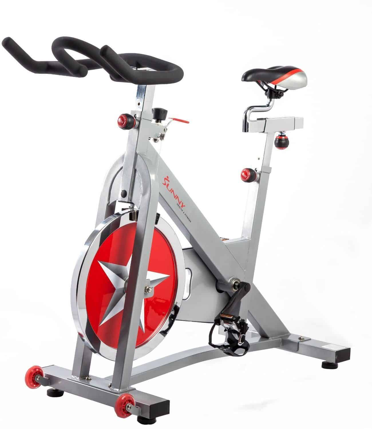 Best Spin Bike For Home Gym Uk