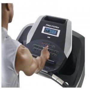 proform 505 control interface