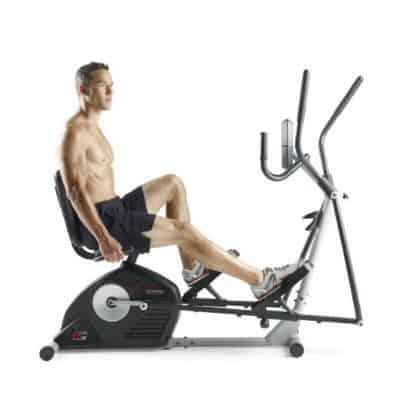 horizon cse4.6 elliptical