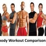 Compare Beachbody Workout Programs