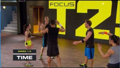Focus T25 Full Workout Download