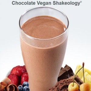 vegan shakeology