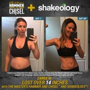 master hammer and chisel results emma