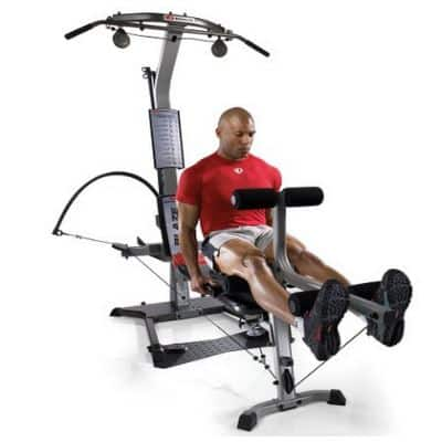 Home Gym Reviews