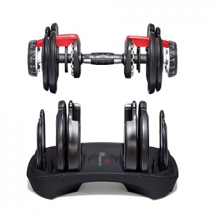 bowflex SelecTech 552 review