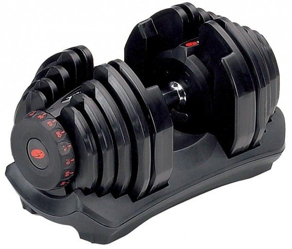 Bowflex 1090