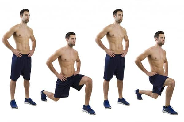 How to Do a Standing Front Thigh Stretch How to Do a Standing Front Thigh Stretch new pics