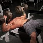 Bench Bench Press Workout