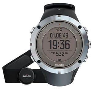 suunto ambit3 peak gps watch review