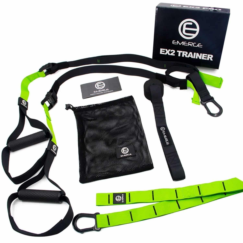 emerge ex2 suspension trainer review