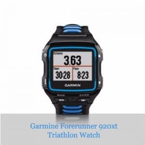 garmin forerunner 920xt watch