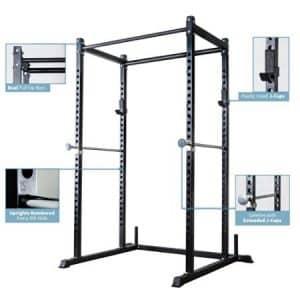 rep power rack