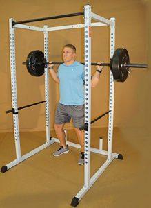 tds power rack squat cage