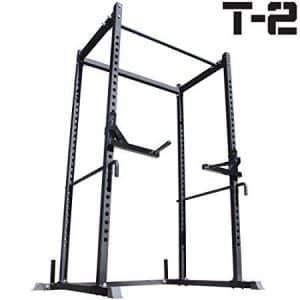 titan cage