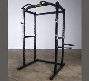 Powertec cage