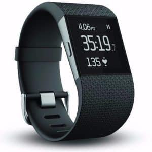 Fitbit Surge activity tracker
