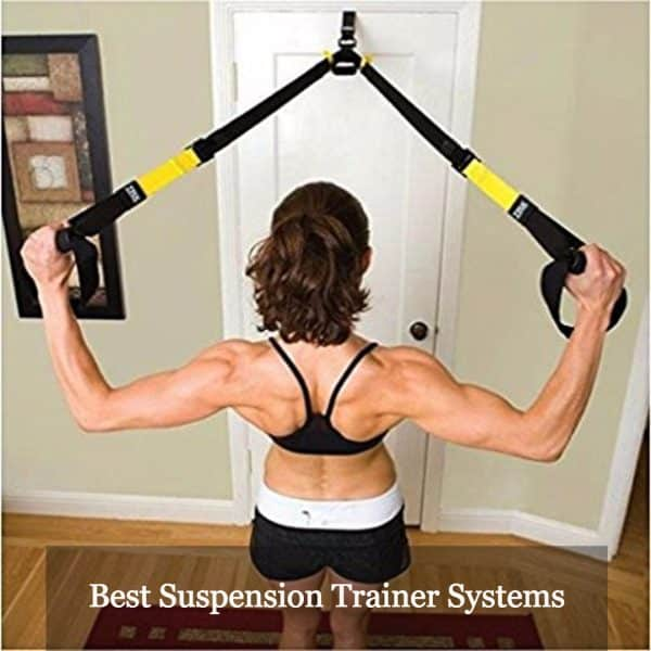 suspension trainer reviews