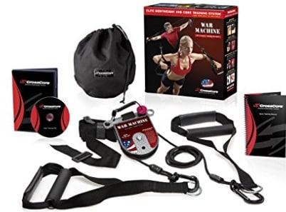 crosscore war bodyweight trainer