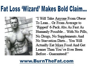 Get Ripped Burn fat